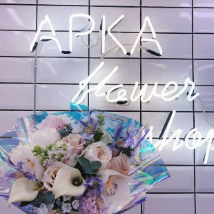 APKA flower shop