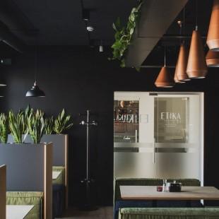 ETIKA Cafe