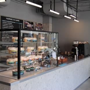 Hardio Cafe
