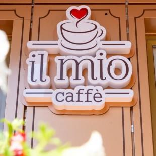 IL MIO Caffe