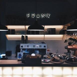 Frank coffee